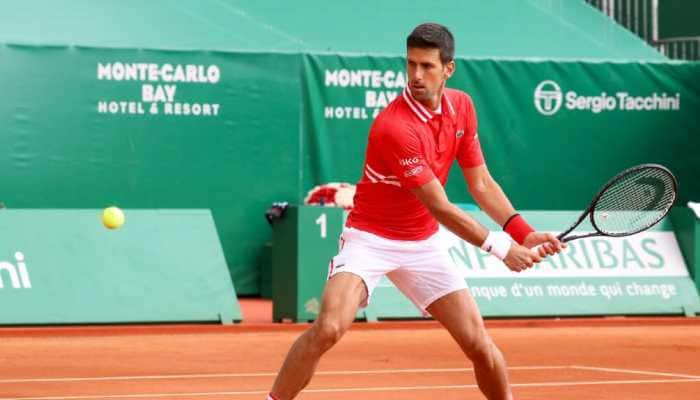 Monte Carlo Masters: Novak Djokovic stunned by Dan Evans, calls it 'one of worst' performance