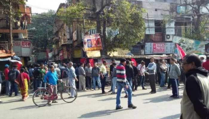 Impose 10-day complete lockdown in Delhi: Traders' Body urges CM Arvind Kejriwal amid COVID surge
