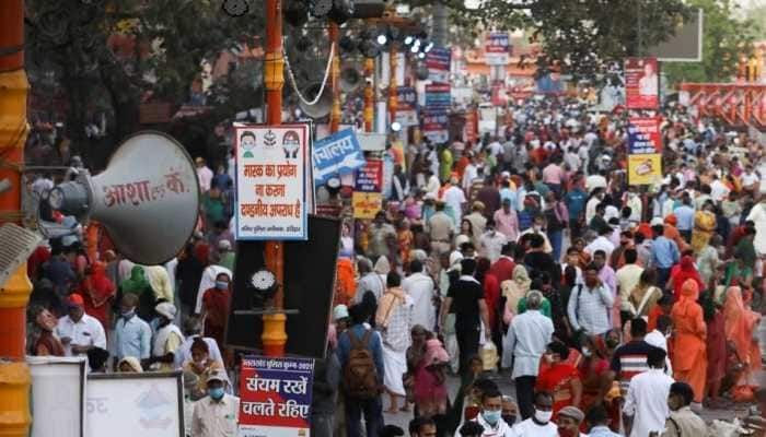 Karnataka makes COVID-19 tests mandatory for pilgrims returning from Haridwar Kumbh Mela