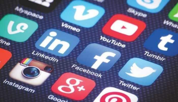 Pakistan temporarily shuts down all social media platforms including Facebook, Twitter, Instagram