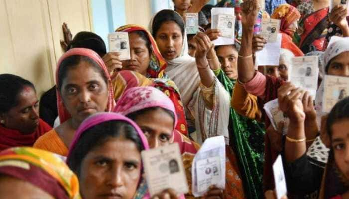 West Bengal assembly election: Polling to be held in 45 constituencies in fifth phase, 342 candidates in fray