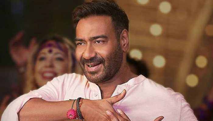Ajay Devgn, Siddharth Roy Kapur join forces, turn producers for 'Gobar!'