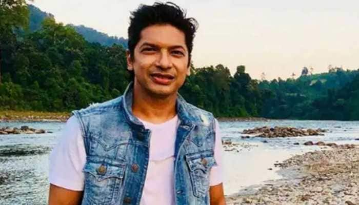 Shaan reacts to 1,700 people testing Corona positive at Kumbh Mela