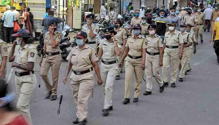 Unnao imposes night curfew after spike in COVID-19 cases, bus and train services to continue