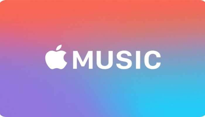 Apple Music pays an average of $0.01 per stream to its artists