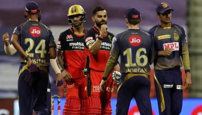 RCB vs KKR Dream11 Team Prediction IPL 2021: Captain, vice-captain, fantasy playing tips, probable XIs for Royal Challengers Bangalore vs Kolkata Knight Riders T20 Match 10