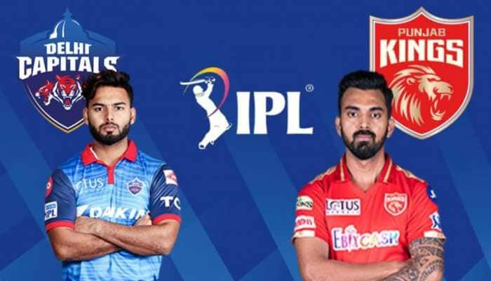 IPL 2021 DC vs PBKS, Match 11 Full Schedule and Match timings: When and where to watch Delhi Capitals vs Punjab Kings live streaming online