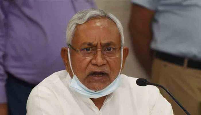 Night curfew imposed in Bihar, schools, cinema halls, religious places to remain shut till this date