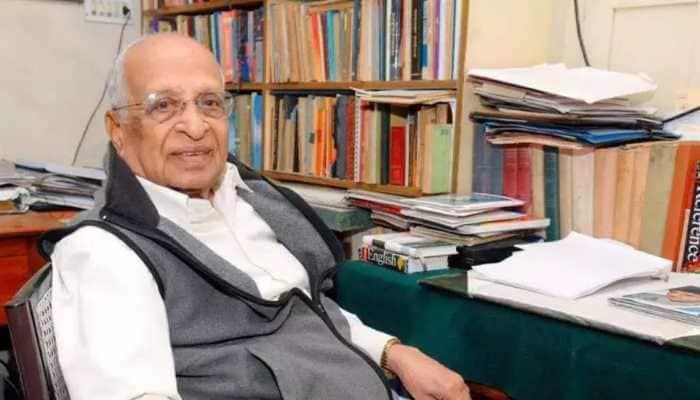 Kannada writer, lexicographer Ganjam Venkatasubbiah passes away at 107