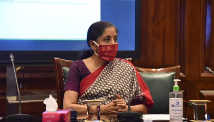 National lockdown? FM Nirmala Sitharaman speaks to business and Chamber leaders, this is what she said