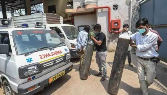 COVID-19: Delhi to monitor procurement, distribution of medical oxygen, Remdesivir