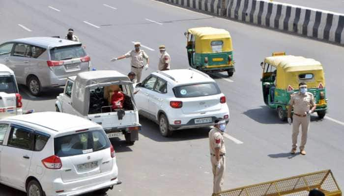 COVID-19 lockdown in Delhi: Know how to apply for an e-Pass on www.delhi.gov.in