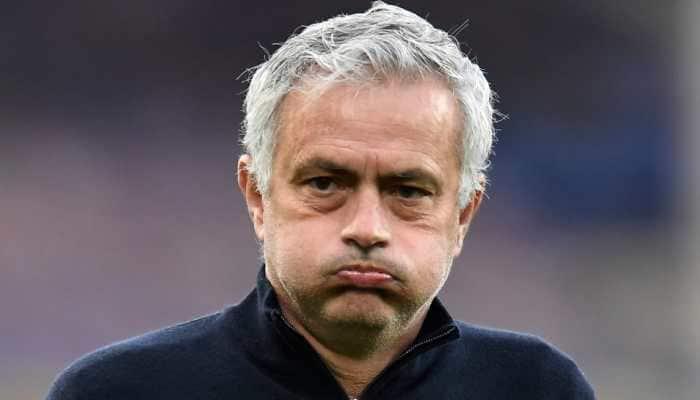 Premier League: Tottenham Hotspur sack manager Jose Mourinho