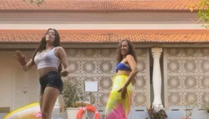 Janhvi Kapoor's fierce dance routine to Cardi B's Up will blow you away!