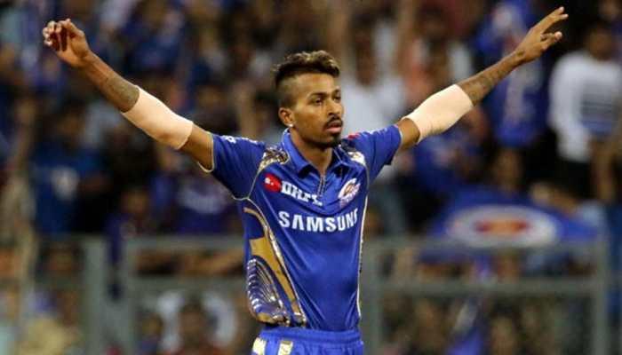 IPL 2021: Hardik Pandya gets nostalgic, thanks Mumbai Indians for six 'extraordinary' years with emotional video - WATCH