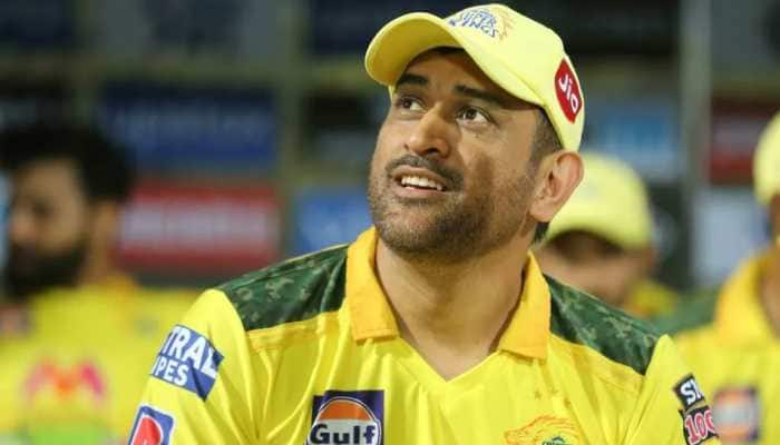 IPL 2021 CSK vs RR: MS Dhoni becomes only player to achieve THIS big feat