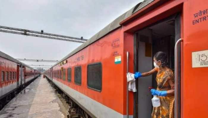 Indian Railways starts special trains to Uttar Pradesh, Bihar for migrant workers after Delhi imposes lockdown