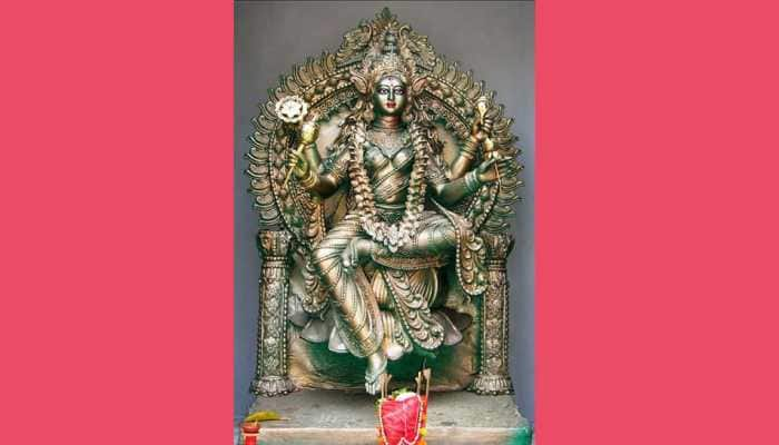Chaitra Navratri 2021, Day 9: Maa Siddhidhatri fulfills divine desires, wishes of devotees