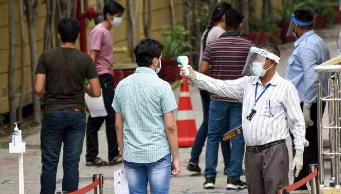 COVID-19 crisis: Maharashtra cancels class 10 board exams
