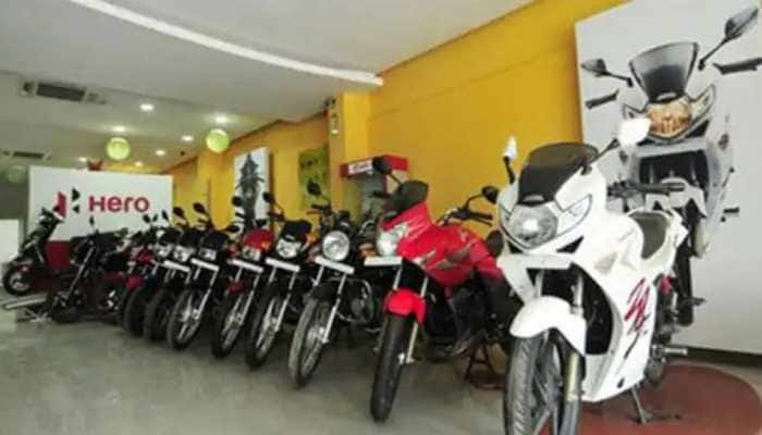 Hero MotoCorp to suspend operations at all plants from Apr 22-May 1 due to rise in COVID cases