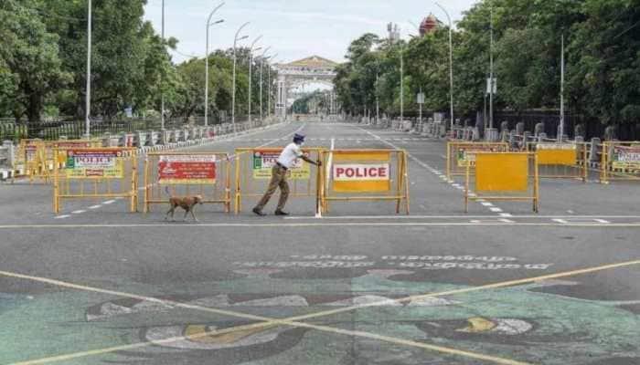 Puducherry to impose COVID-19 lockdown till April 26