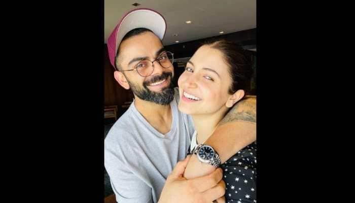 IPL 2021: RCB captain Virat Kohli flaunts expensive Rolex in romantic pic with wife Anushka Sharma, check price here