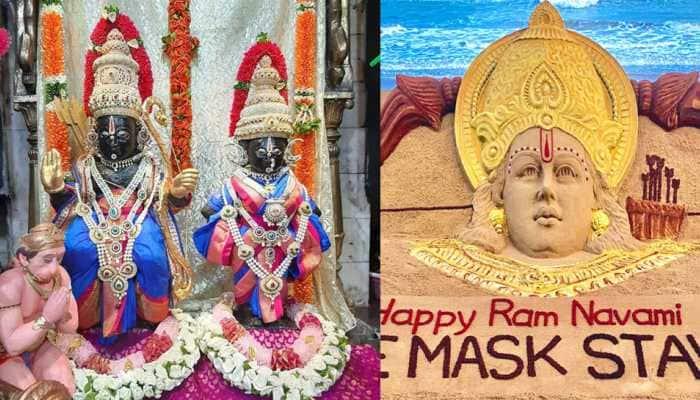 Jai Shri Ram, hails Amitabh Bachchan, Kangana Ranaut, Lata Mangeshkar and other Bollywood celebs on Ram Navami!