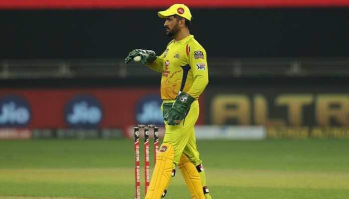 IPL 2021 KKR vs CSK: Dhoni becomes 1st player to achieve THIS big feat