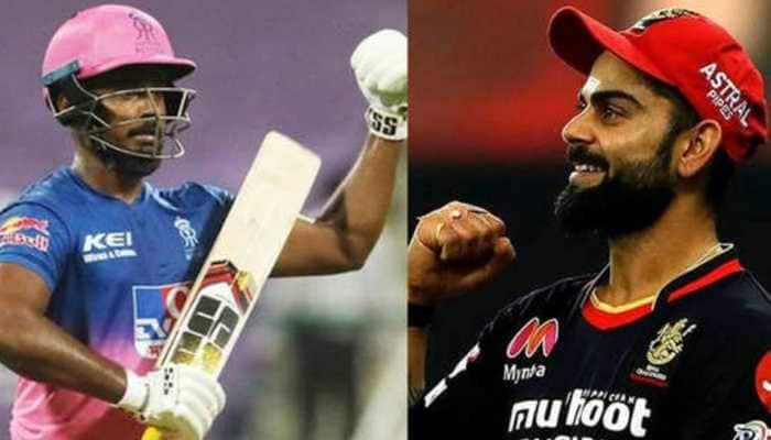 IPL 2021 RCB vs RR: Rajasthan Royals face uphill task against Royal Challengers Bangalore