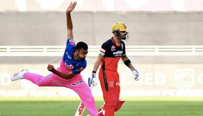 RCB vs RR Dream11 Team Prediction IPL 2021: Virat Kohli up against Sanju Samson, fantasy playing tips, probable XIs for today's Royal Challengers Bangalore vs Rajasthan Royals T20 Match 16
