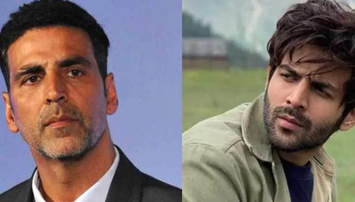Akshay Kumar REPLACES Kartik Aaryan in Karan Johar's 'Dostana 2'?