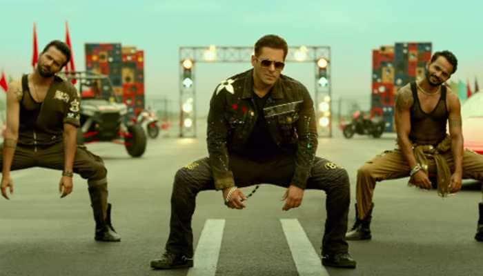 Radhe trailer: Salman Khan's 'seeti-maar' dialogues, Disha Patani's sizzling presence to watch out for - Watch | Movies News | Zee News