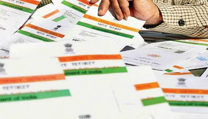 Not happy with your Aadhaar card picture? Here's how to get a new photo