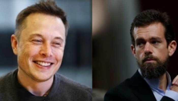 Jack Dorsey, Elon Musk bat for Bitcoin as future of renewable energy