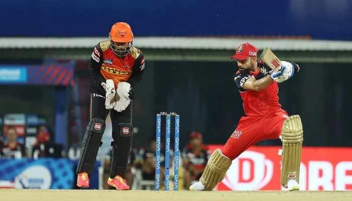 IPL 2021: 76.6 per cent fans want Virat Kohli to open for RCB