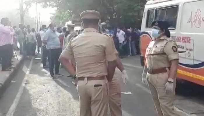 13 dead in hospital fire in Maharashtra, probe ordered; PM Narendra Modi offers condolences