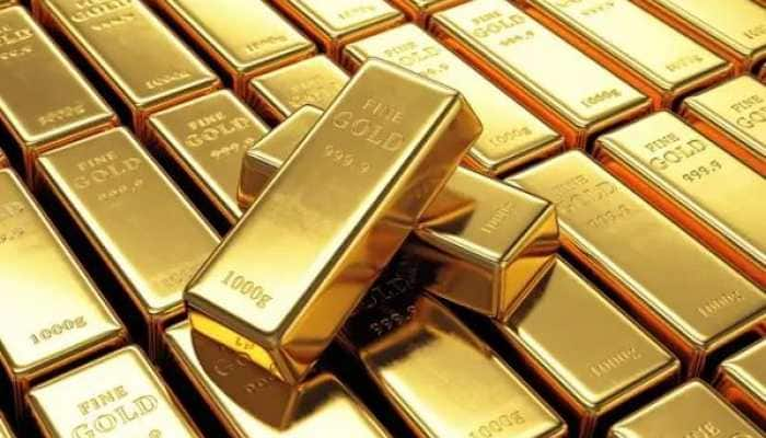 Gold Price Today, 23 April 2021: Gold falls marginally; silver declines Rs 909