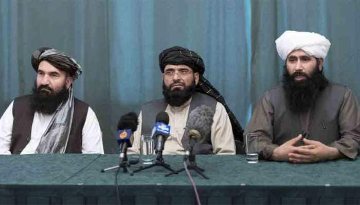 Turkey, Pakistan, Afghanistan call on Taliban to commit to Afghan peace talks