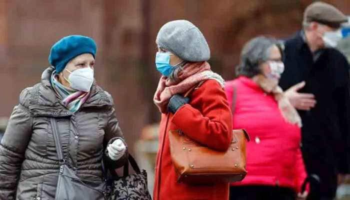 UK strain behind current COVID-19 surge in Delhi, says NCDC chief