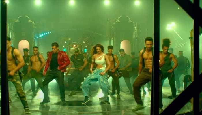 Salman Khan and Disha Patani's 'Seeti Maar' song from Radhe: Your Most Wanted Bhai, to release on THIS date!