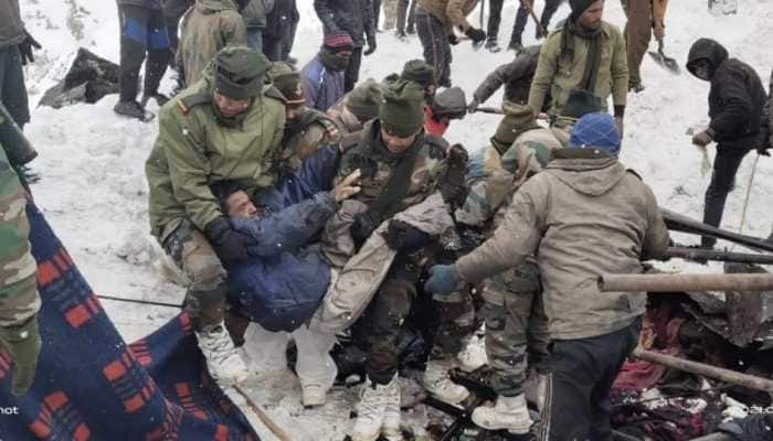 Avalanche in Uttarakhand's Joshimath: 10 bodies recovered, over 380 rescued