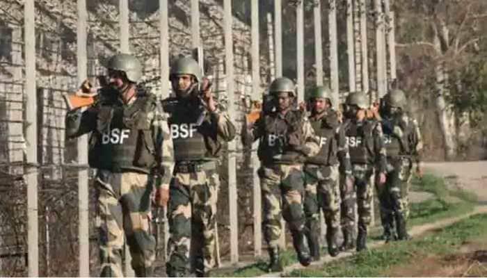 Maoists open fire on BSF camp in Chhattisgarh's Kanker, flee after retaliation by troops