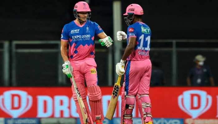 IPL 2021: RR skipper Sanju Samson says 'situation of match' forced batting crawl
