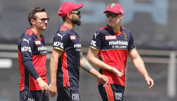 IPL 2021 under fire for plan to keep playing despite COVID-19 crisis