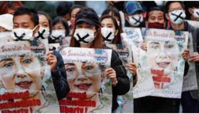 Myanmar coup: Activists slam ASEAN-junta consensus, will continue protests