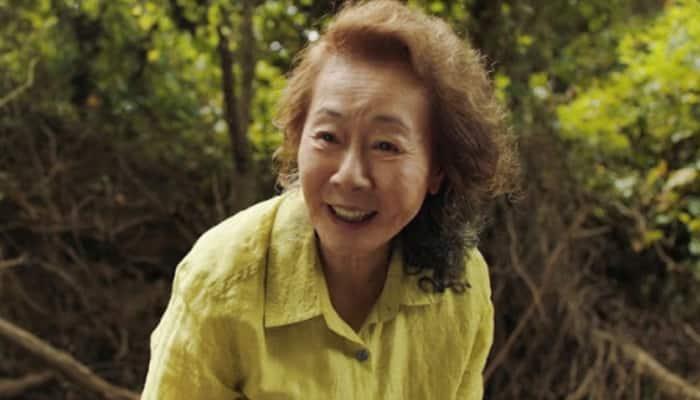 Oscars 2021: Yuh-Jung Youn wins Best Supporting Actress award for 'Minari'
