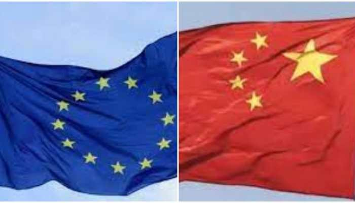EU accuses China of endangering peace in South China Sea