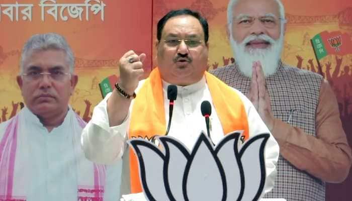TMC displayed lowest level of electioneering, BJP kept standard high: JP Nadda
