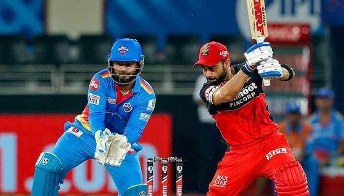 IPL 2021 DC vs RCB: Unstoppable Delhi Capitals to test relentless Royal Challengers Bangalore
