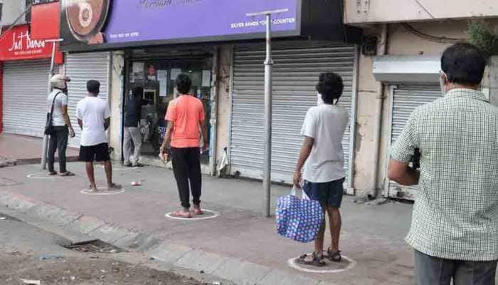 Liquor shops to remain closed in Puducherry till April 30